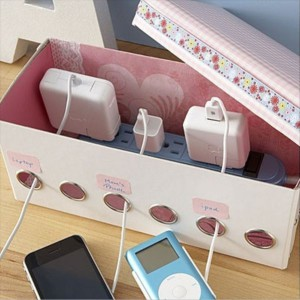 3-diy-shoe-box-organizer-power-strip