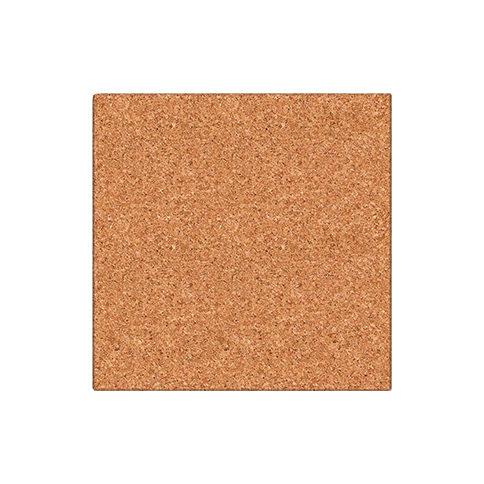 Коркова дошка без профілю, 100х100 см