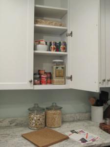 кухонна шафка