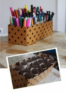 13-organizer-shoe-box-toilet-paper-tubes