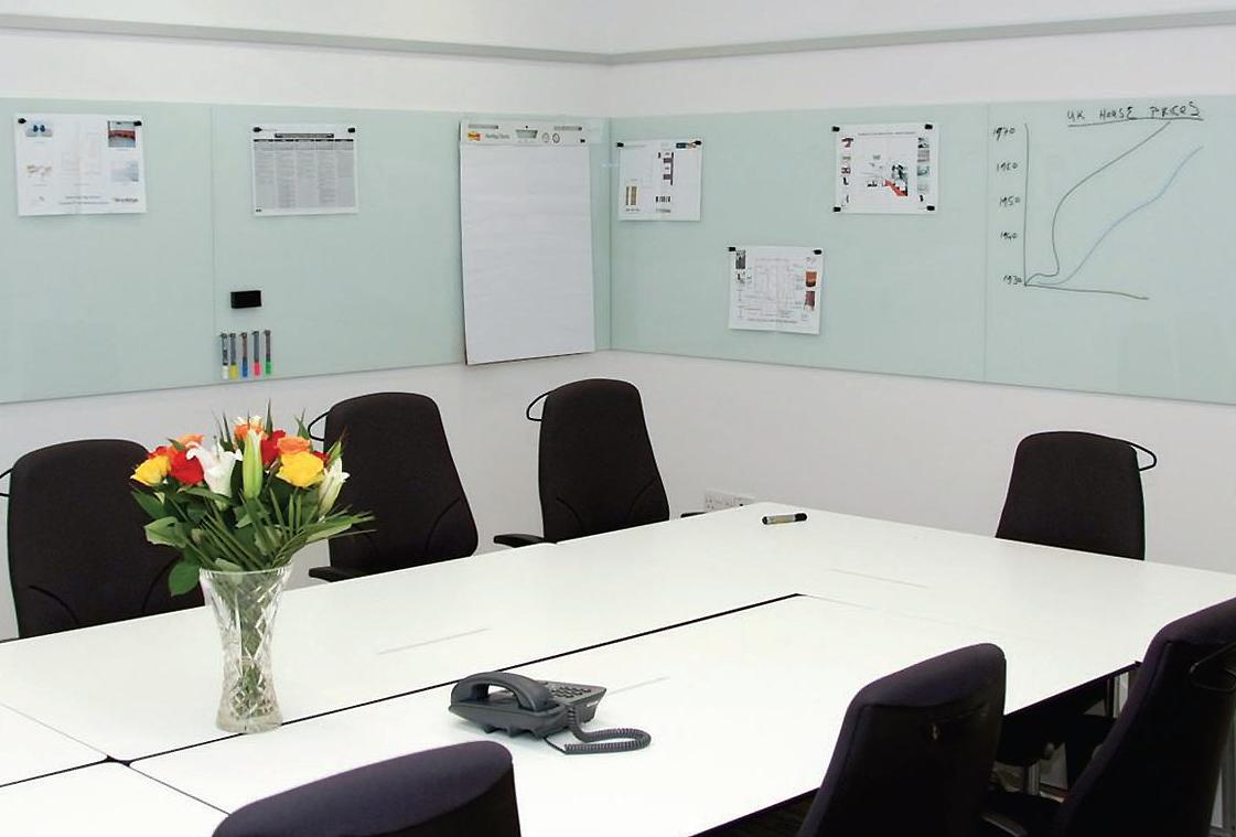 Офісні дошки — must have кожного офісу. Види та особливості